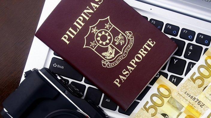 Getting Xavy's passport (Part1)