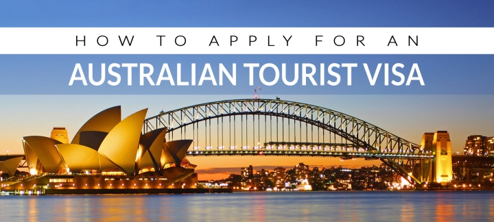 How to apply for Australian Visa for Filipino tourists or visitors